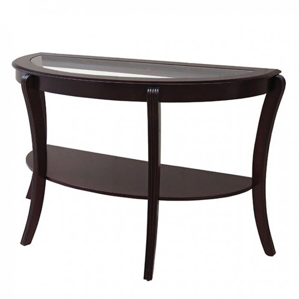 Review Sunier Console Table