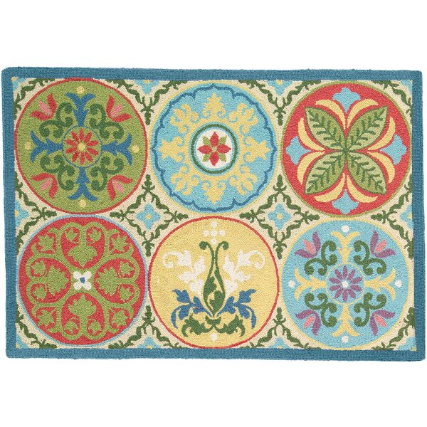 Stepping Stones Area Rug by CompanyC