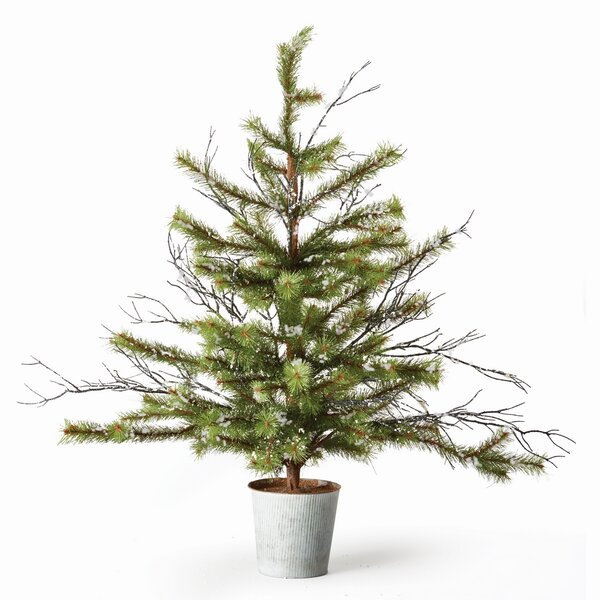 36 Green Fir Trees Artificial Christmas Tree by The Holiday Aisle