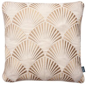 Shell Scatter Cushion