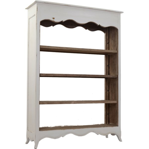 Lillian Teak Standard Bookcase by Jeffan