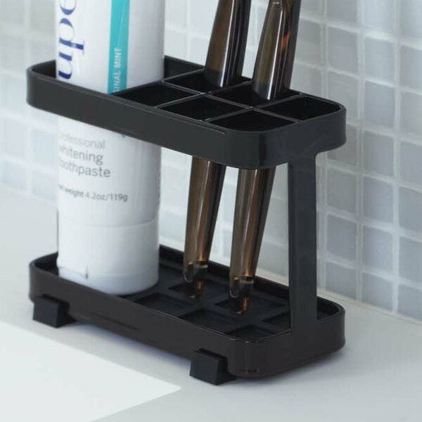 Espinal Toothbrush Holder by Rebrilliant
