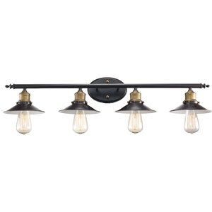 Baden-Powell 4-Light Vanity Light