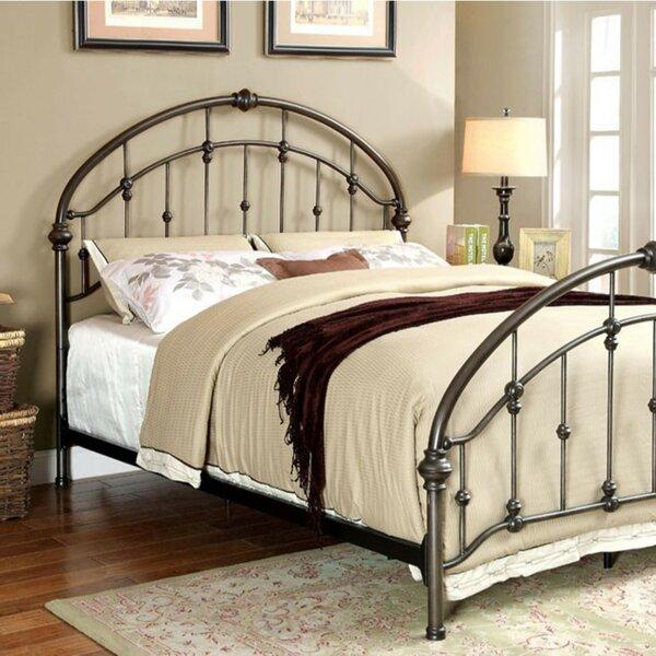 Crafton Standard Bed by Fleur De Lis Living