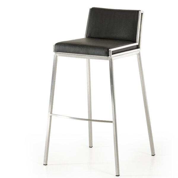 Varina 30 Bar Stool by Latitude Run