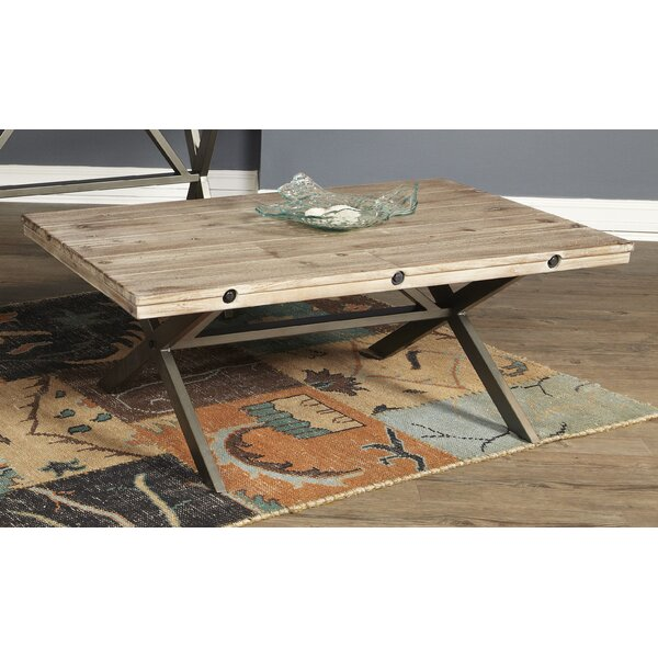 Callista Coffee Table by Largo