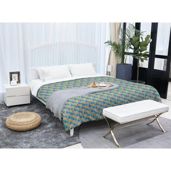 Avicia Diamonds Single Reversible Comforter