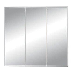 Compare & Buy Horizon 30 x 28.25 Recessed Medicine Cabinet ByJensen
