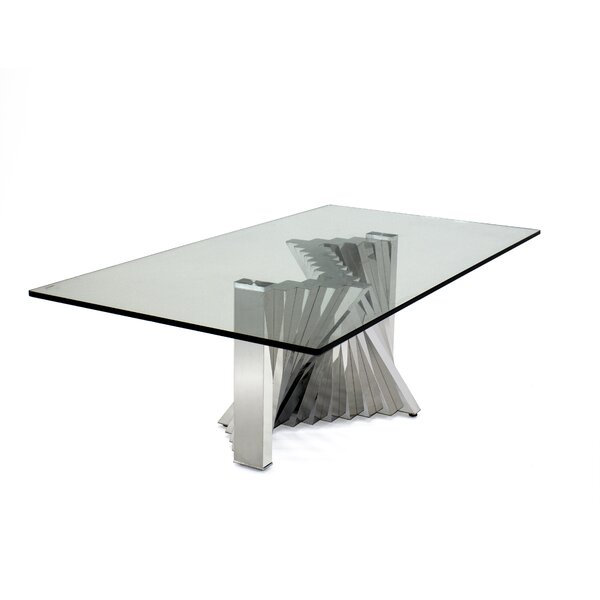 Jaelynn Coffee Table By House Of Hampton