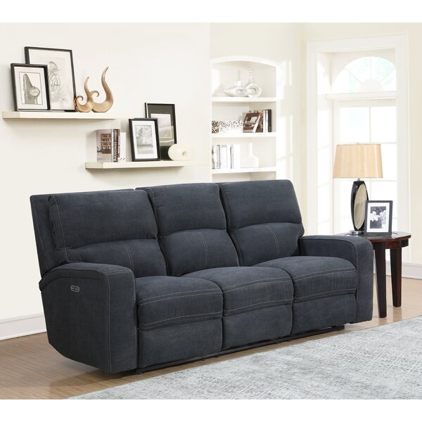 Stephan Reclining Configurable Living Room Set by Ebern Designs