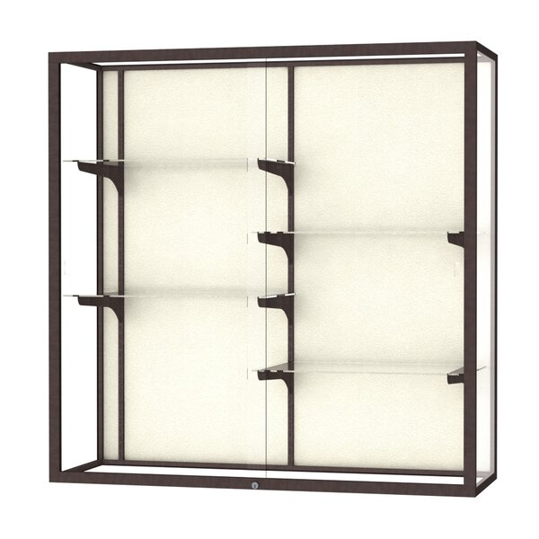 Champion Series Trophy Display Case by Waddell