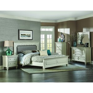 Regency Panel Configurable Bedroom Set by Willa Arlo Interiors