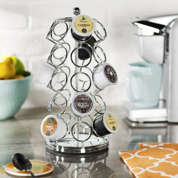 Wayfair Basics 35 Pod Coffee Carousel by Wayfair Basics™