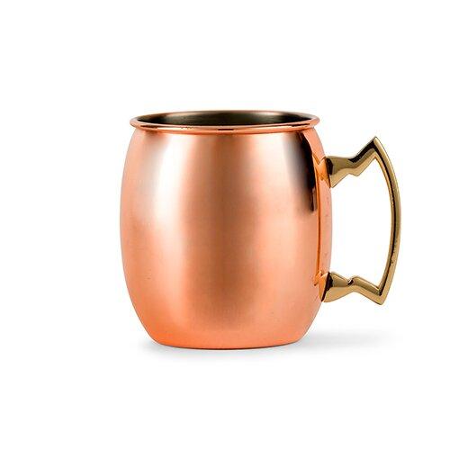 Moscow Mule Mug by Weddingstar