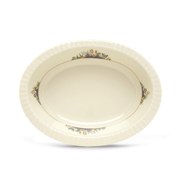 Rutledge Open Vegetable Bowl by Lenox