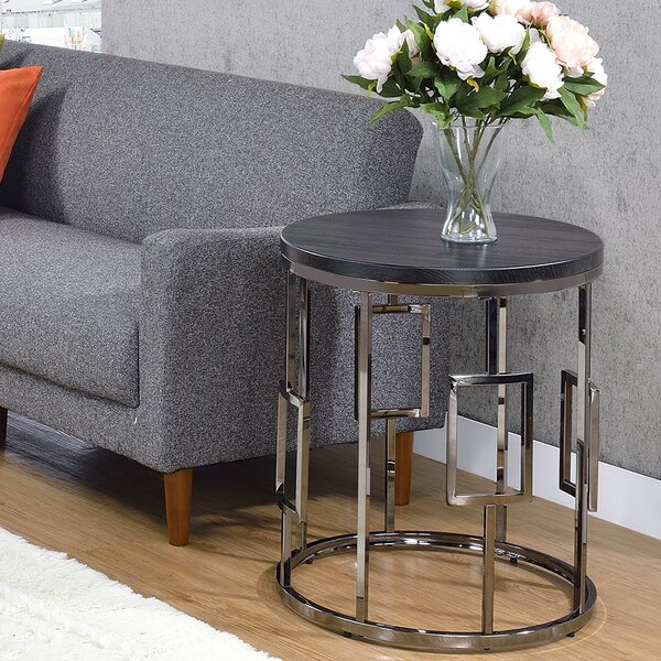 Davies End Table by Mercer41