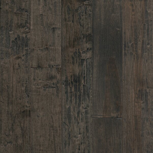 American 3-1/4 Solid Maple Hardwood Flooring in Nantucket by Armstrong Flooring