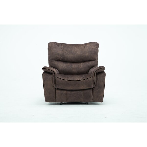 Palu Living Room Manual Recliner by Loon Peak