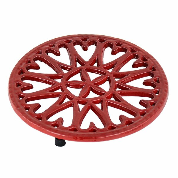 Sunburst Trivet by Minuteman International