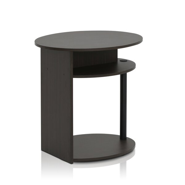 Lansing End Table by Ebern Designs