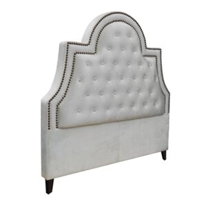 Amanda Upholstered Headboard by My Chic Nest