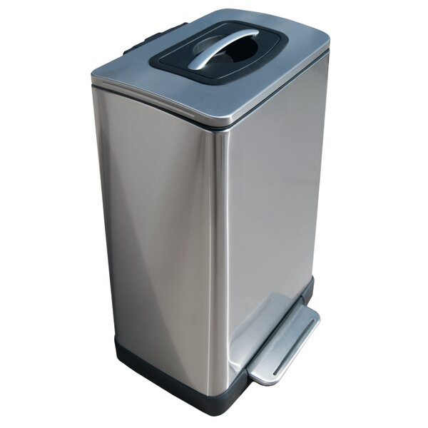 Krusher 10.57 Gallon Compactor by TK Products Inc