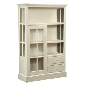 Tyndale Wood Kitchen Pantry by Rosecliff Heights