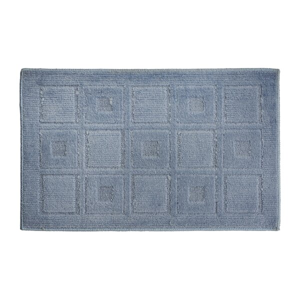 Blue Area Rug by Attraction Design Home