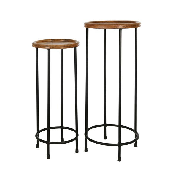 Niantic Nesting Tables By Foundry Select