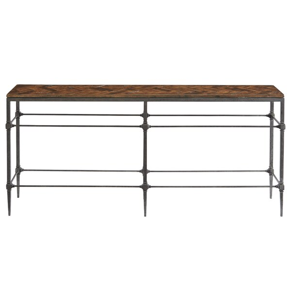 Everette Console Table By Bernhardt