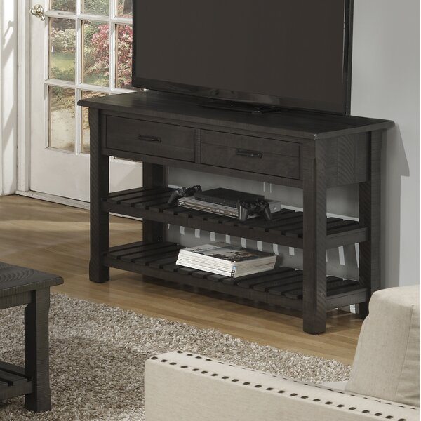Benefield Console Table By 17 Stories