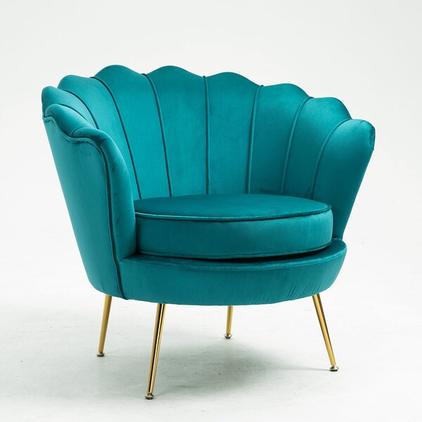 Pinkard Armchair by Mercer41 Mercer41
