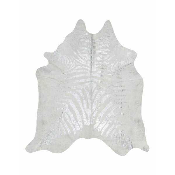 Ginger Cowhide by Viv + Rae