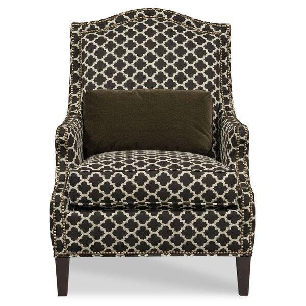 Prescott Armchair by Fairfield Chair