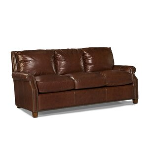 Kingston Leather Sofa Palatial Furniture