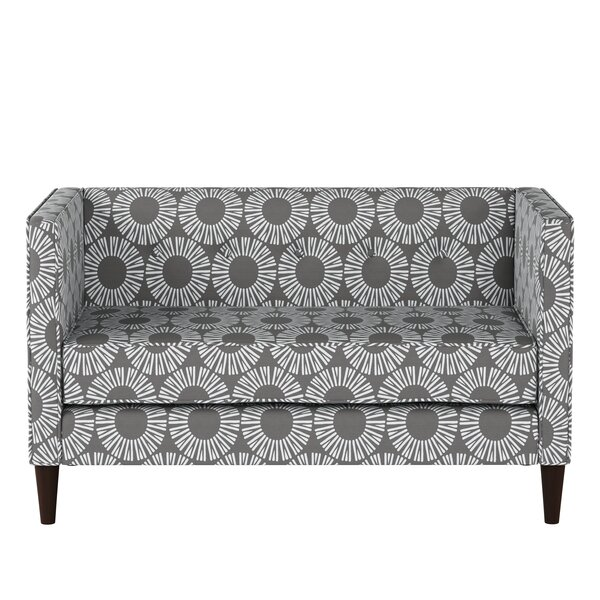 Edford Loveseat by Wrought Studio