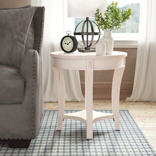 Botello End Table