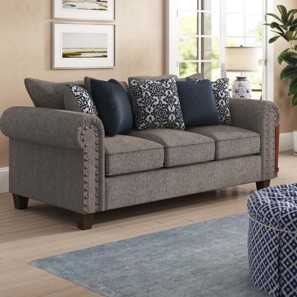 Delbert Sleeper Sofa by Alcott Hill