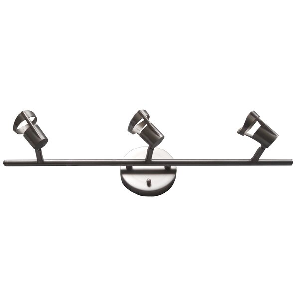 Charles 3-Light Track Kit by Whitfield Lighting