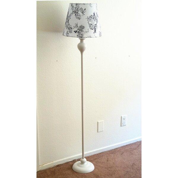 57 LED Floor Lamp by California Lighting
