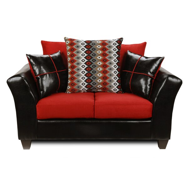Cynthia Loveseat by Chelsea Home