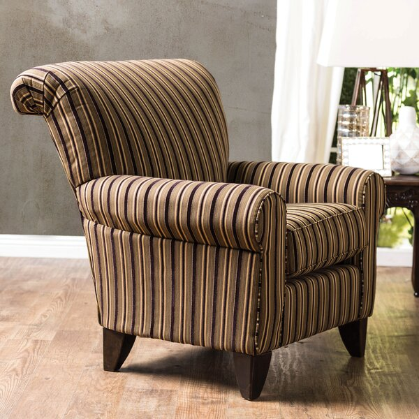 Dunning Armchair by Darby Home Co