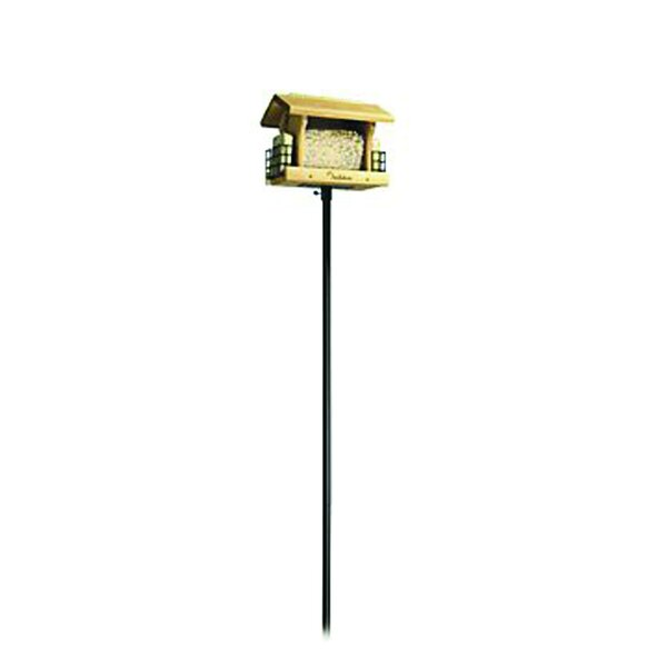 Pole Kit in Black by Audubon/Woodlink