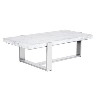 Club Tribecca Coffee Table Sunpan Modern