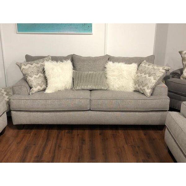 Karg 2 Piece Configurable Living Room Set by Red Barrel Studio