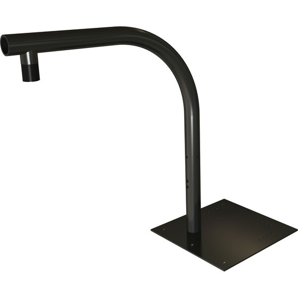 Heavy Duty Parapet Floor Stand Mount for Screens by Crimson AV