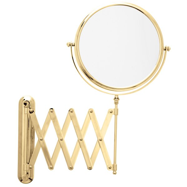 Mounted Wall Mirror II by Danielle Creations