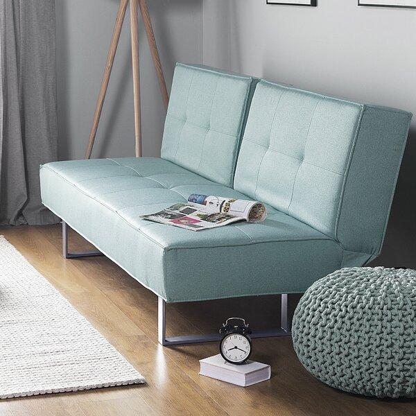 Steed Fabric Sofa Bed By Orren Ellis Spacial Price