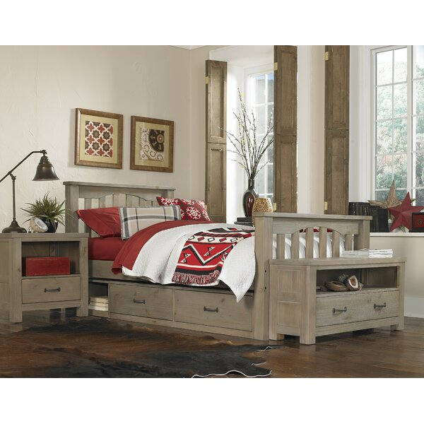 Malbon Mates & Captains Bed by Greyleigh