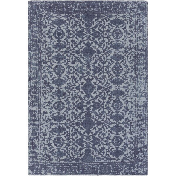 Garvin Hand-Loomed Area Rug by The Twillery Co.